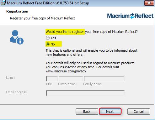 Macrium Reflect S8qhdnf9