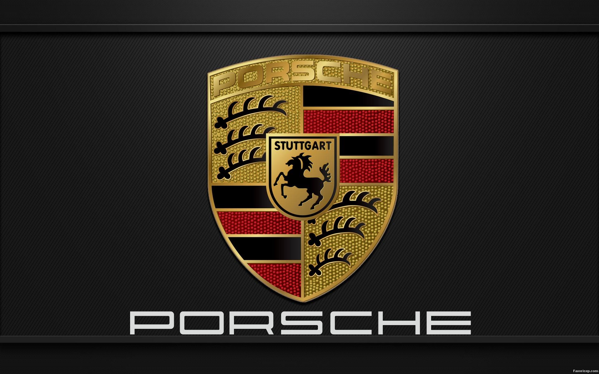 Porsche Logo  Exotiques  Onilink  Photos  Club Ados