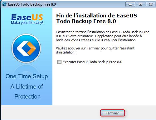 EaseUS Todo Backup Free V57Ra4vT