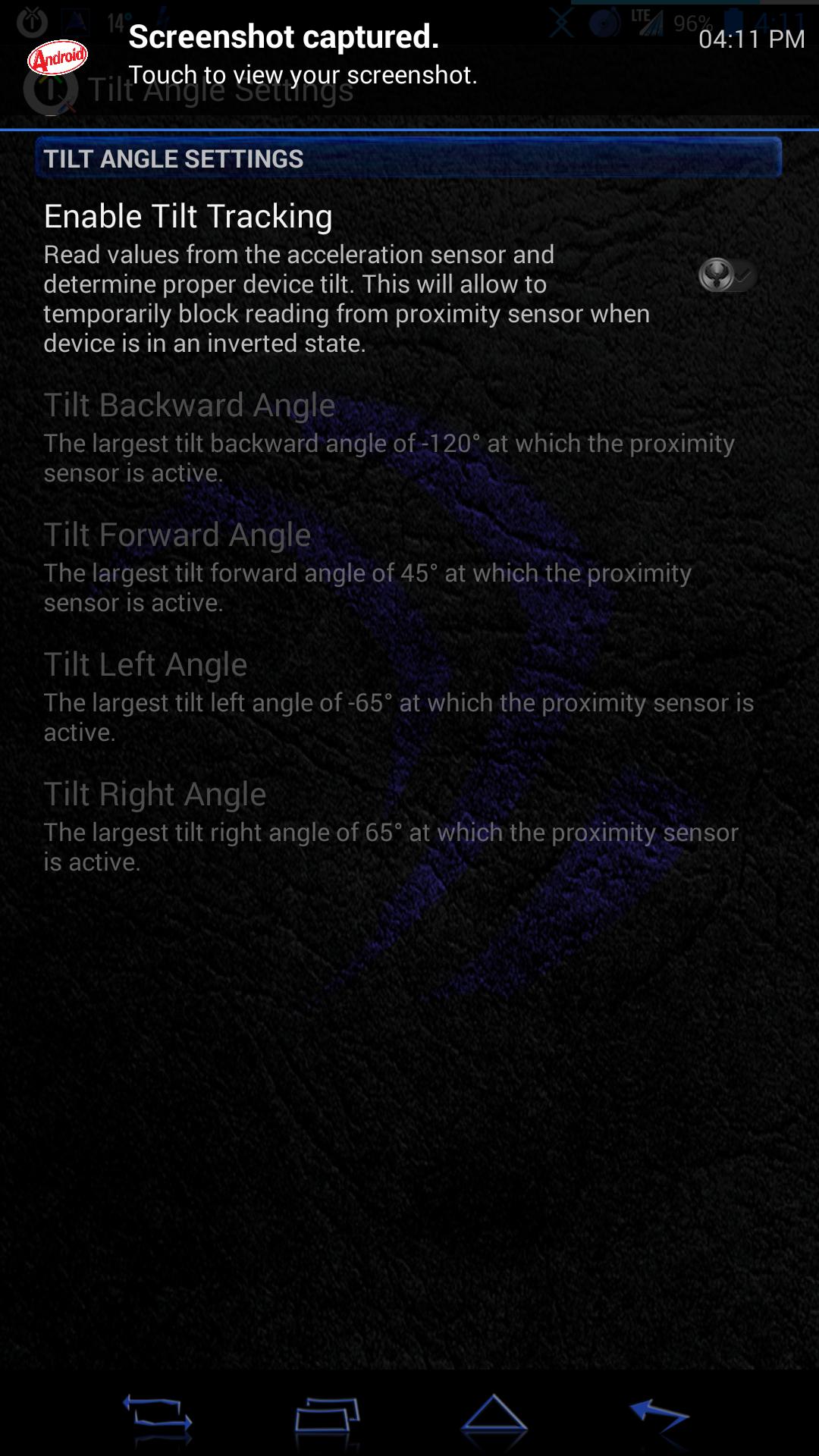[APP] Wakeup Touch Nexus : Réveiller le téléphone sans utiliser le bouton POWER TI4ap7OT