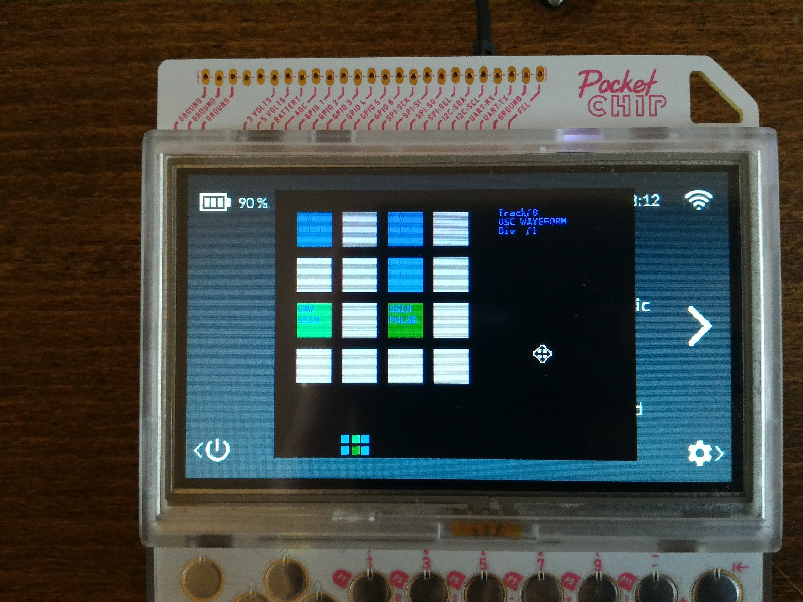Picoloop nanoloop clone (Page 9) - Software & Plug-ins