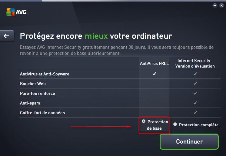 AVG antivirus Free K5nyd0S0