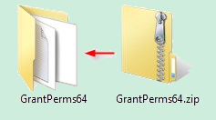 GrantPerms (Farbar) QlmM4kMo