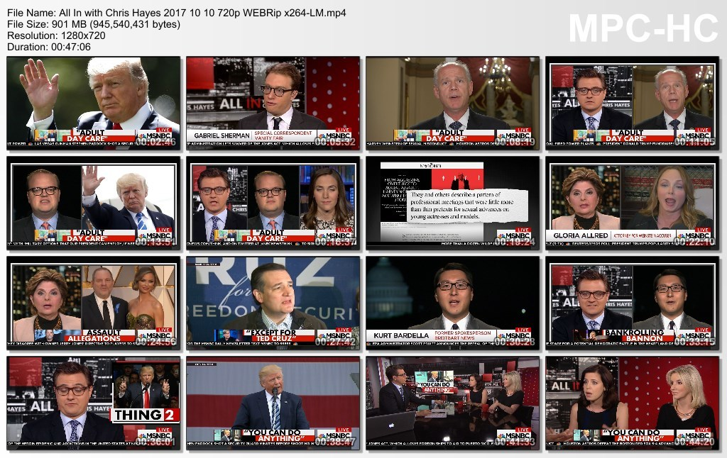 All In with Chris Hayes 2017 10 10 720p WEBRip x264-LM