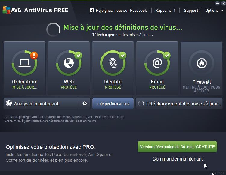 AVG antivirus Free E7PcTw5F