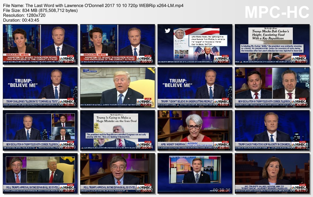 The Last Word with Lawrence O'Donnell 2017 10 10 720p WEBRip x264-LM
