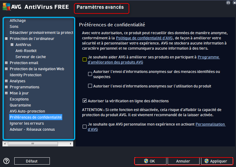 AVG antivirus Free WeUCJgHM