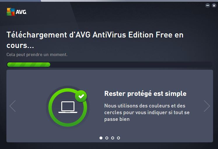 AVG antivirus Free HdRIuUni