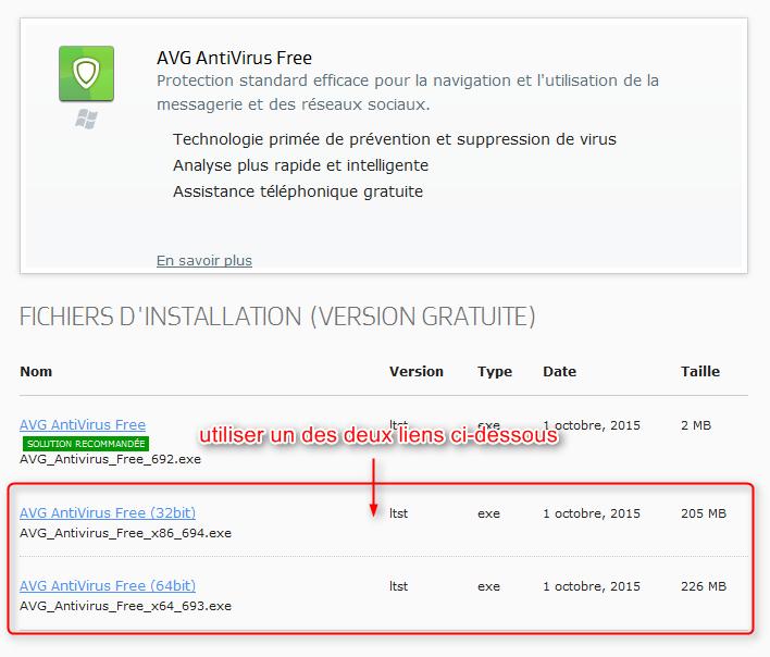 AVG antivirus Free Pa9Yqv71