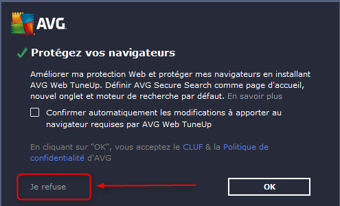 AVG antivirus Free P6aGvEKu