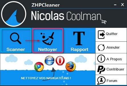 ZHPCleaner PtppVaex
