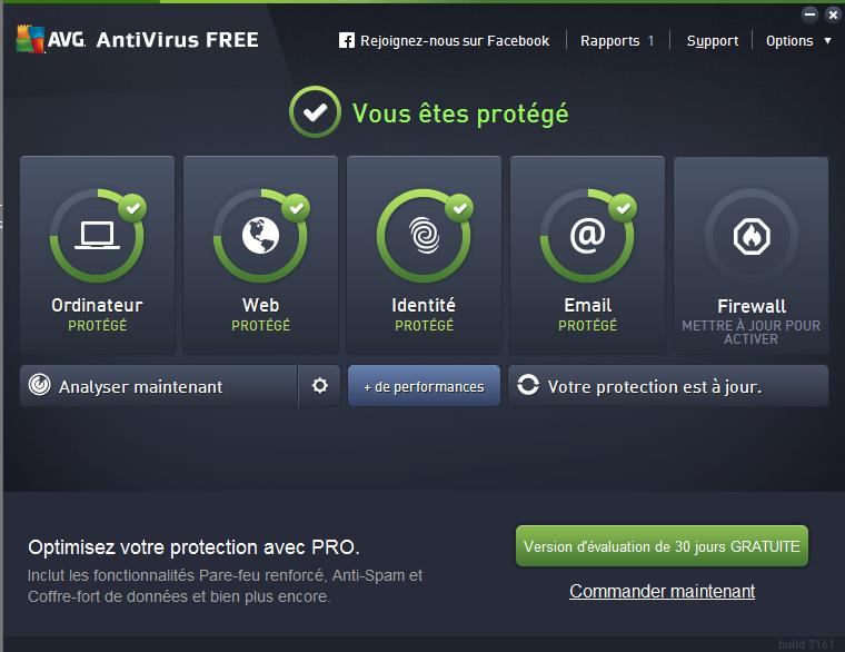 AVG antivirus Free DXi9cZ0f