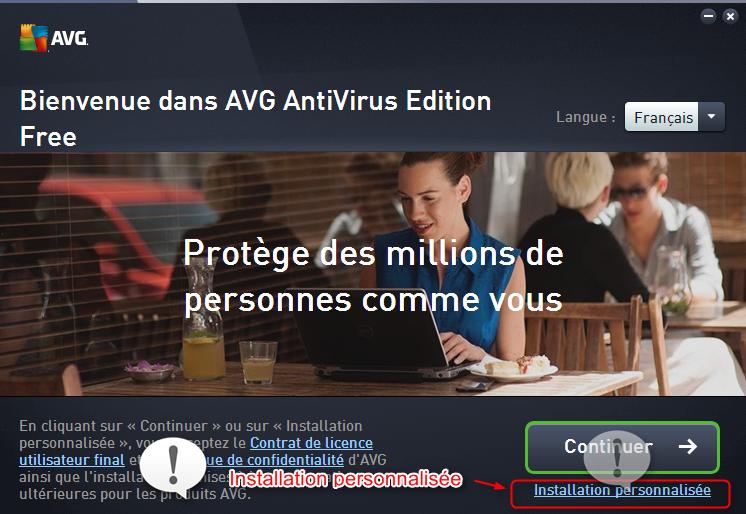 AVG antivirus Free Tc9id6Rr