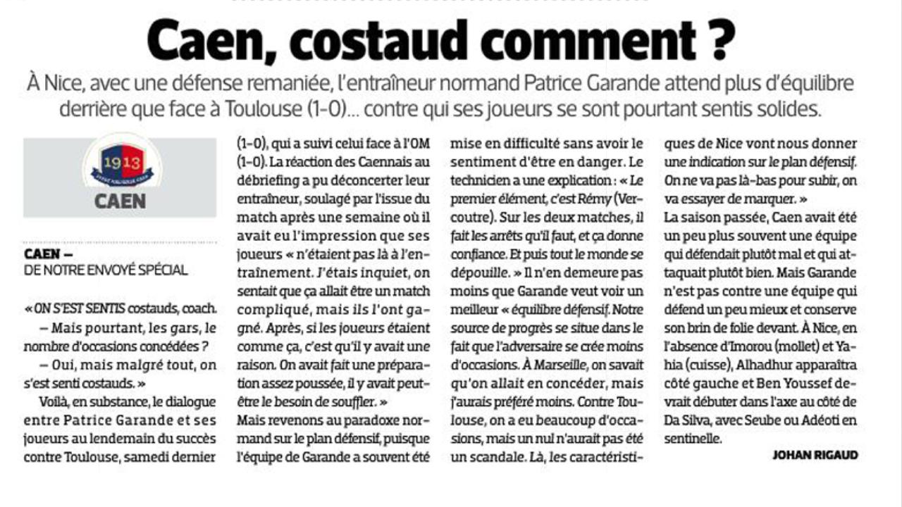 [3e journée de L1] OGC Nice 2-1 SM Caen  - Page 2 A3YL9GRL