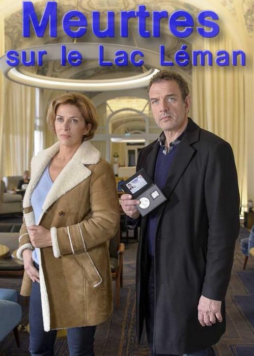 streaming Meurtres Sur Le Lac Leman VF